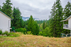 Best Priced Building Lot in Armstrong BC
