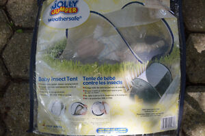 Insect Protection Net for baby