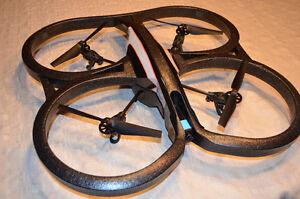 Parrot AR.Drone 2.0 Blue/Orange