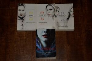 Last vampire and remember me series