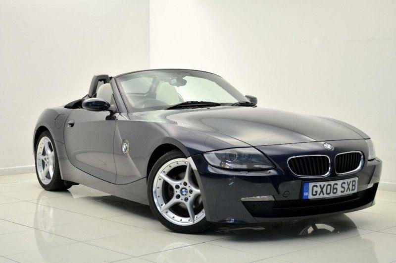 2006 bmw z4 2 0 i sport 2dr in peterborough cambridgeshire gumtree. Black Bedroom Furniture Sets. Home Design Ideas