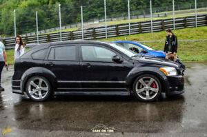 dodge caliber srt4 2009