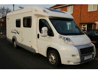 ACE Airstream 680FB Fixed Bed Low Profile Motorhome For Sale