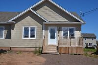 New Construction Semi-Detached - Moncton North- Brevet Street