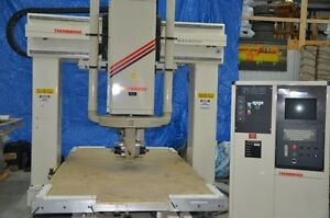 Thermwood CNC Router 5 Axis West Island Greater Montréal image 1