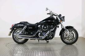Kawasaki VN1600 Meanstreak