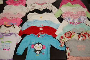 90+ 6Mt. Girl Clothing Lot