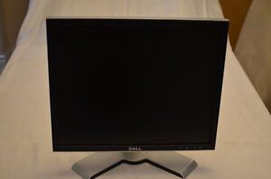 """17"""" Dell 1707FPT LCD Monitor"""