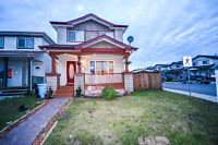 Fully Developed 2 Story in Abasand Heights!