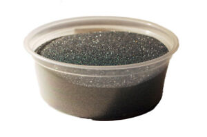 Silicone Carbide lapidary 150/220 grit for rotary rock tumblers