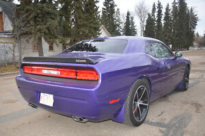 2015 Dodge Challenger Hellcat Auto 750 HP no GST  can text video Edmonton Edmonton Area image 16