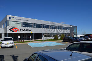 TOP QUALITY OFFICE SPACE AT A FRACTION OF THE PRICE St. John's Newfoundland image 1