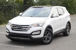 2013 Hyundai Santa fe Sport CLEAN!!! Brand New Tires!!
