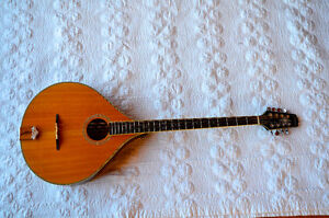 Johnson Bouzouki