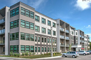 Newly Constructed Condo with Tasteful Finishes.
