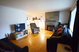 Awesome Student Home for Rent-MAY 1ST-Great Location!