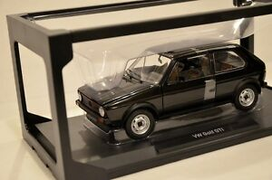 NOREV 1/18 VW GOLF GTI 1976 VOLKSWAGEN RABBIT MK1