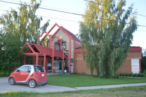 Commercial and Residential Property FOR SALE