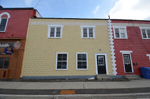 FOR LEASE -49 William Street N, Unit #3 Lindsay, ON