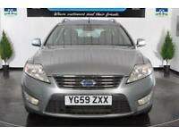 2009 FORD MONDEO GHIA TDCI ESTATE DIESEL