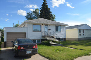 EAST SIDE LOCATION HOUSE 2 BEDROOMS MAIN FLOOR SUTHERLAND