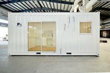 New Portable Building Granny Flat Container Homes Darra Brisbane South West Preview