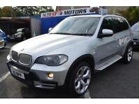 2008 BMW X5 3.0sd DIESEL SE 7 SEATER 4X4 AUTOMATIC