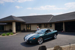1993 Dodge Stealth ES  Appraised for $9000  Offers!!!  Classic