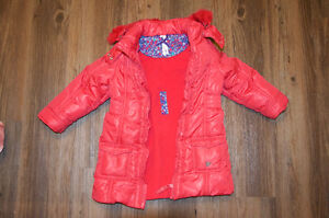 Mexx winter coat 24-30months in perfect condition Kitchener / Waterloo Kitchener Area image 1