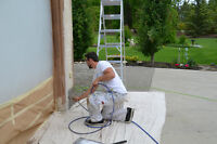 Hiring Painters for Okotoks & High River