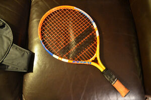 "Babolat Junior ""Ball Fighter 100"" Racket"