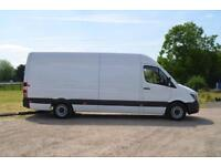 2015 15 MERCEDES-BENZ SPRINTER 2.1 Cdi Euro 5 313 Long Wheel Base High Roof