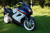 2007 VFR800 25th Anniversary Edition