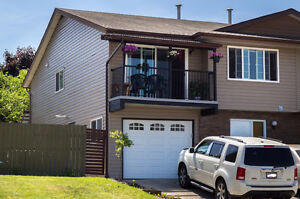 3804 15 Avenue, Vernon - Excellent revenue property
