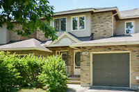 Premium quality Townhouse in Kanata Lakes For Sale - $336,990!