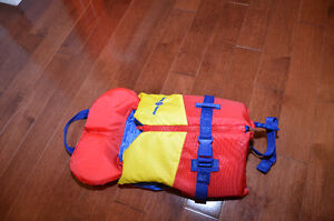 Infant / Todler life jacket