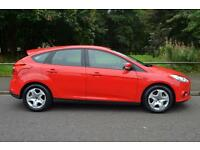 2012 FORD FOCUS EDGE HATCHBACK PETROL