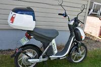 2014 EMMO electric Bike