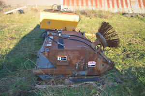 Case Sweeper