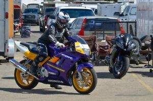 1998 CBR600 F3 Smokin Joe