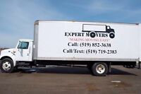 Expert Movers  !BEST MOVING RATES!