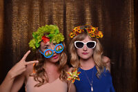 Four Frames Photo Booth