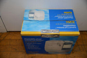 Humidificateur DURACRAFT Natural Cool Moisture – 25$
