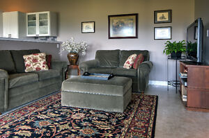 Spacious & Luxurious Suite with Magnificent View Comox / Courtenay / Cumberland Comox Valley Area image 2