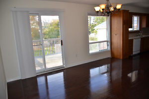 Port Perry House for Rent- Main Level