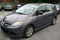 2007 Mazda 5***very clean in great shape