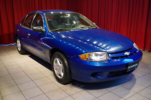 2004 chevy cavalier AS IS/PARTS ONLY