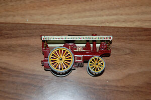 Miniature Toy Train by Lesney