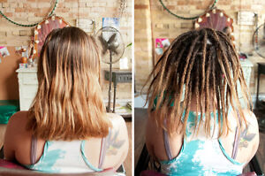 Lunar Dreadlocks *Maintenance, Dreadlocks, Extensions* London Ontario image 10