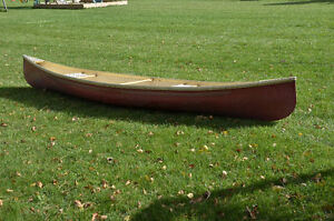 13' Kawartha Lakes Canoe Stratford Kitchener Area image 1